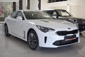 Kia Stinger GT Line 2,0 AT (247 лс)