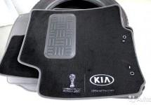 КОВРЫ САЛОНА ТЕКСТИЛЬНЫЕ RIO 2017 FIFA 2018-->SD/X-LINE