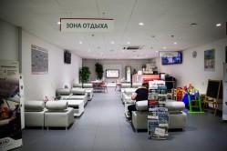 Сервис KIA Ирбис Москва